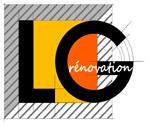 LG Rénovation Logo